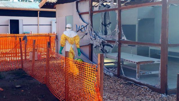 Ebola virus – alt om smitte, symptomer, behandling og udbrud