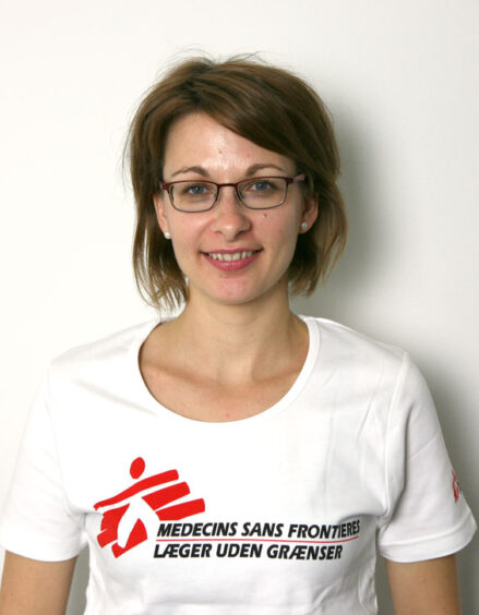 Martina Sefrova