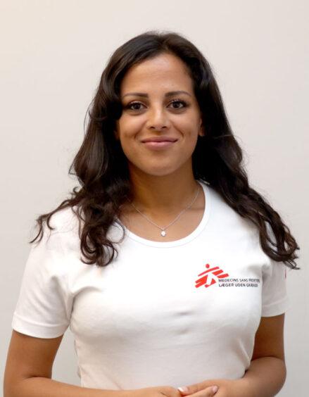 Souha Al-Mersal